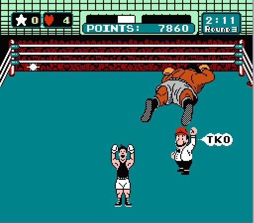 Mike Tyson's Punch-Out!! #3
