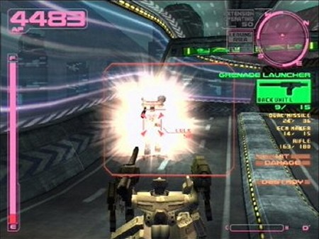 Armored Core 2 #18