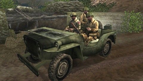 Call of Duty: Roads to Victory #3