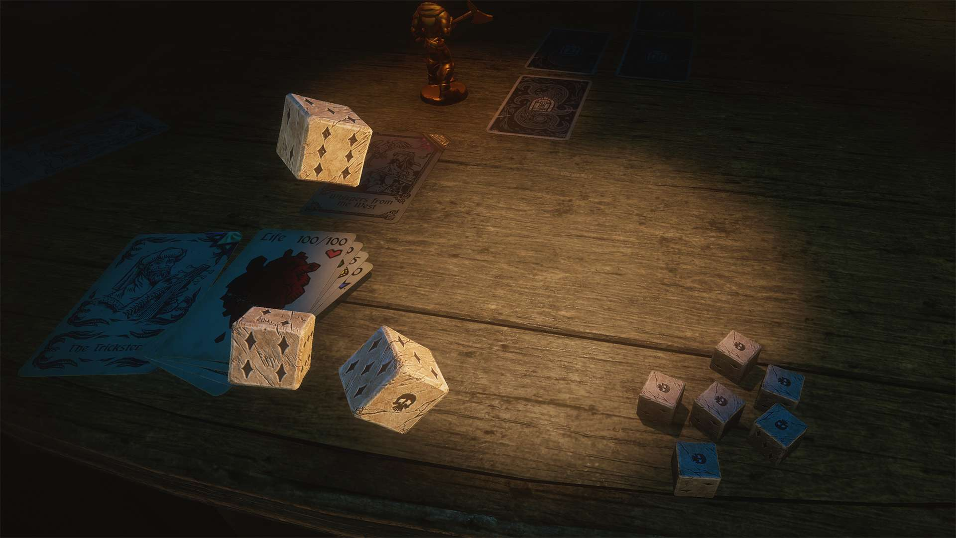 Hand of Fate 2 #2