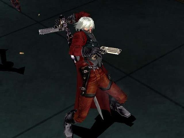 Devil May Cry 2 #27