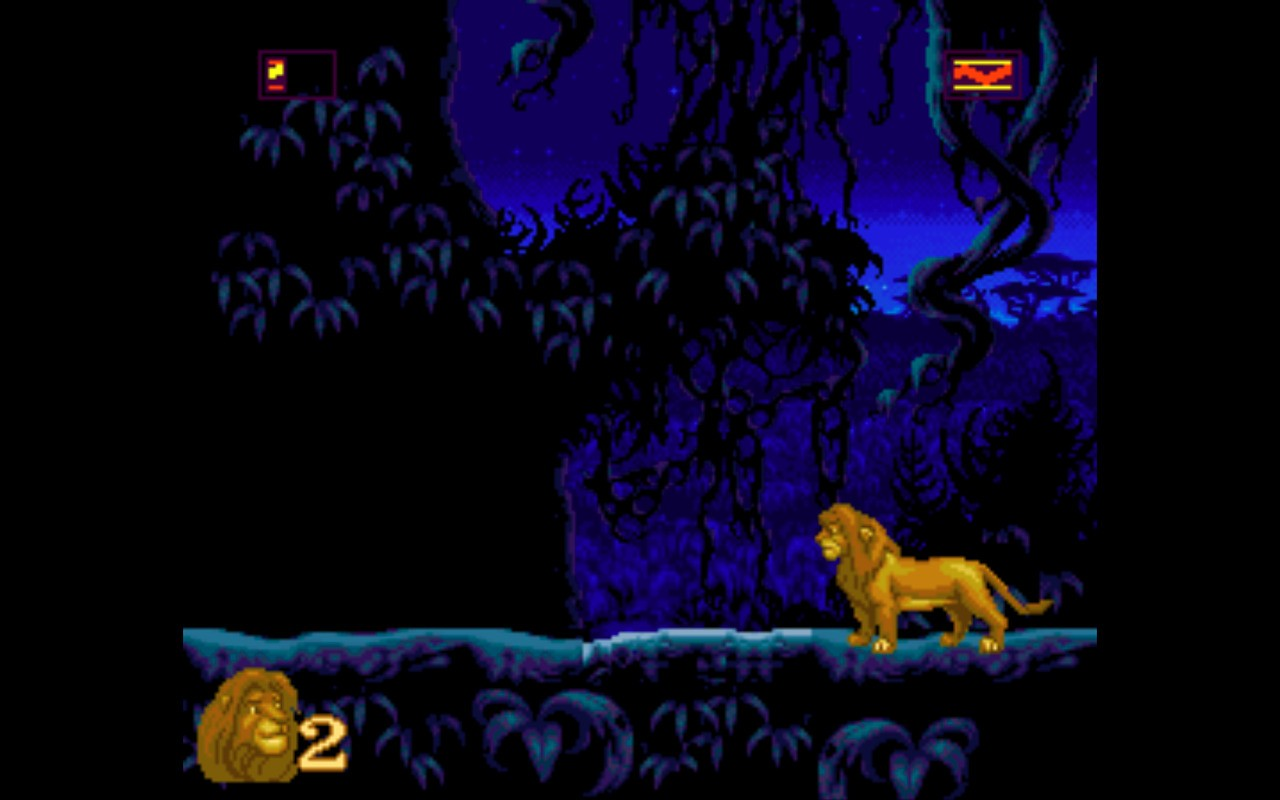 The Lion King #7