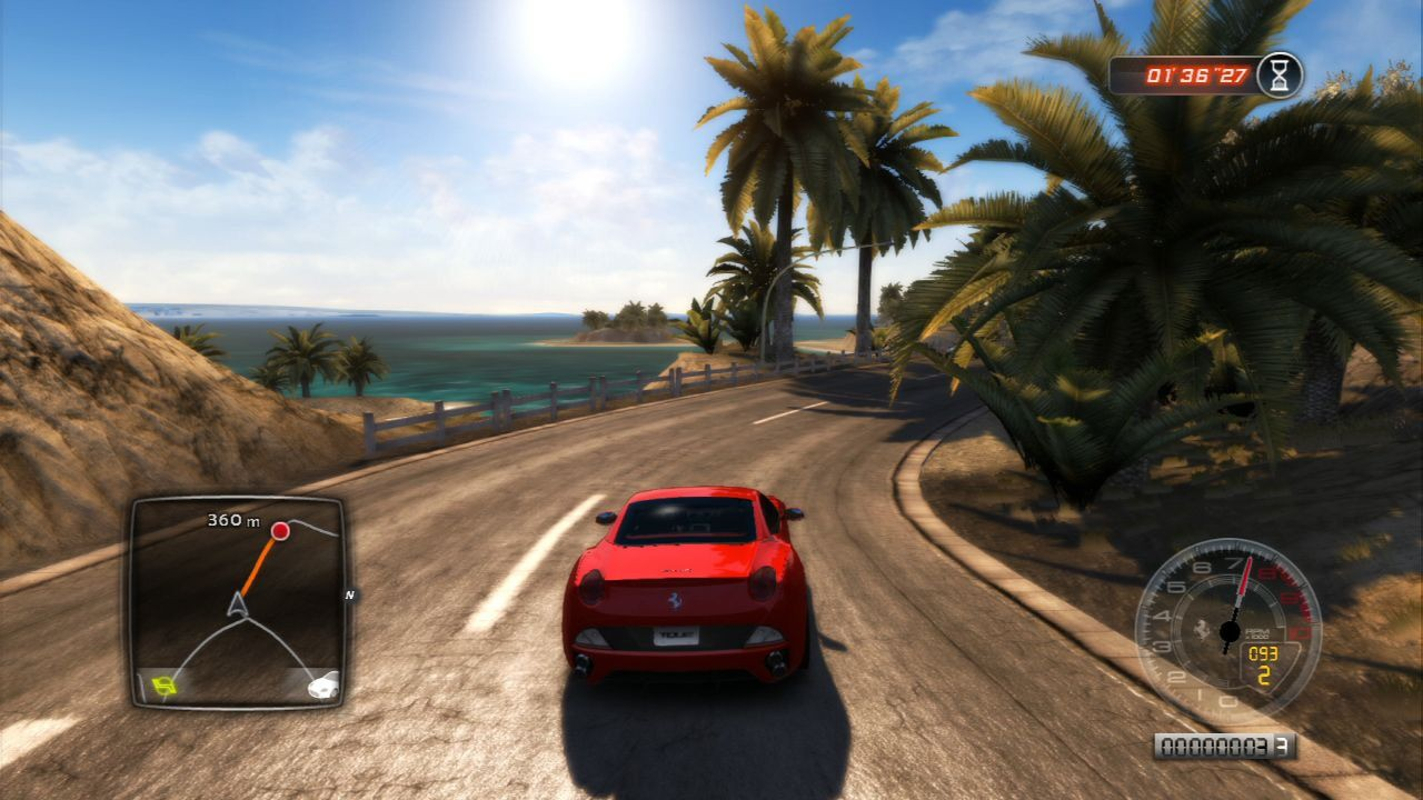 Test Drive Unlimited 2 #16