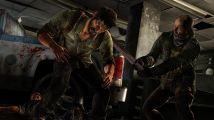 Nowe screeny z The Last of Us #3