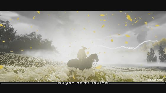 Ghost of Tsushima: Legends #19