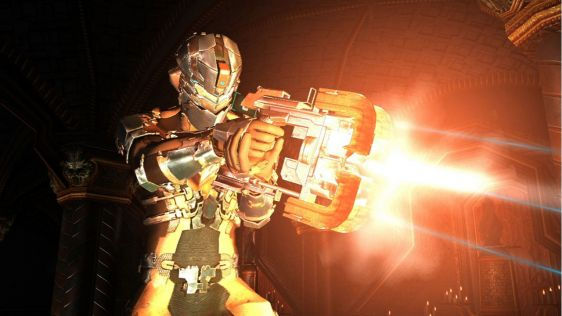 Gameplay Dead Space 2 i data premiery! #2