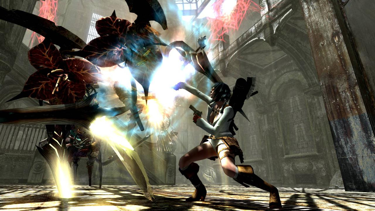 Dobra cena Devil May Cry 4 Special Edition na start #8