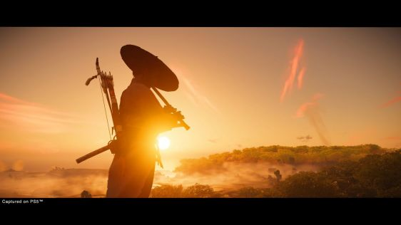 Ghost of Tsushima Director's Cut PS5 #2