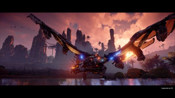 Horizon Zero Dawn PC - screeny -  #1