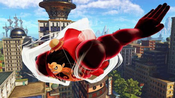 One Piece: World Seeker z datą premiery