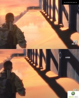 Demo Spec Ops: The Line. PS3 vs. X360. Fight! #12