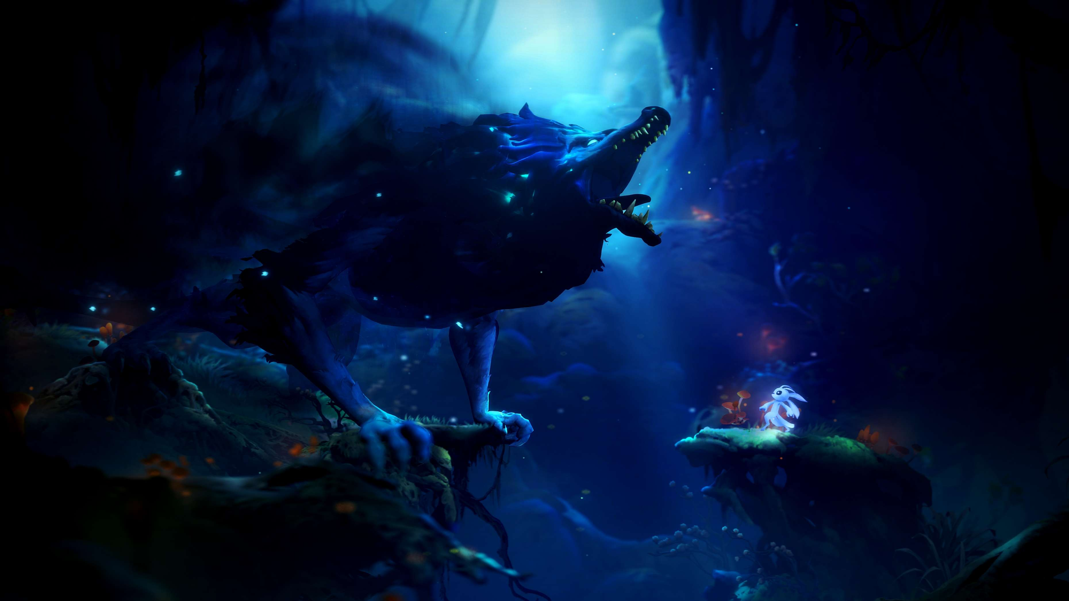 Ori and the Will of the Wisps olśniewa na E3. Zwiastun i data premiery #8