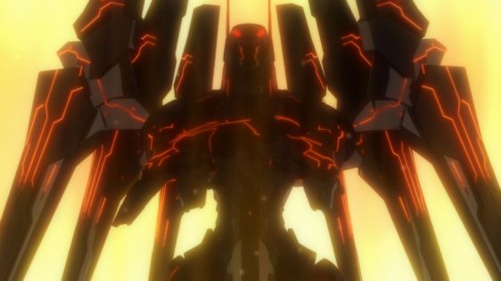 Nowe obrazki z Zone of the Enders HD #9