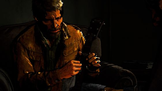The Last of Us 2 Grounded  #18