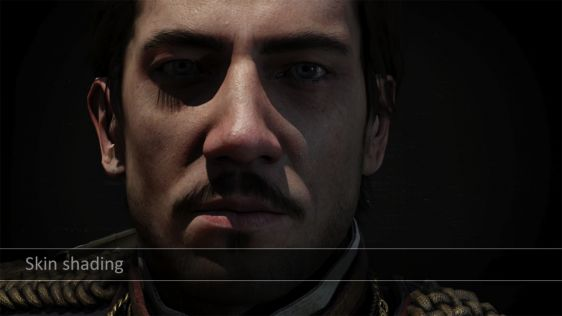 The Order: 1886 i skok graficzny w wykonaniu studia Ready at Dawn #3