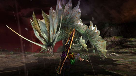 Monster Hunter Generations Ultimate trafi na Switcha #1