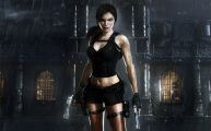 Miss Gier Wideo: Lara Croft vs. Aya Brea #3