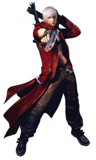 Devil May Cry HD Collection przypomina o sobie zrzutami w 1080p #9