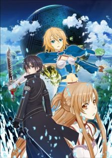 Sword Art Online: Hollow Fragments pokazuje się na sporej galerii #1