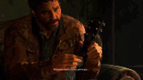 The Last of Us 2 Grounded  #22