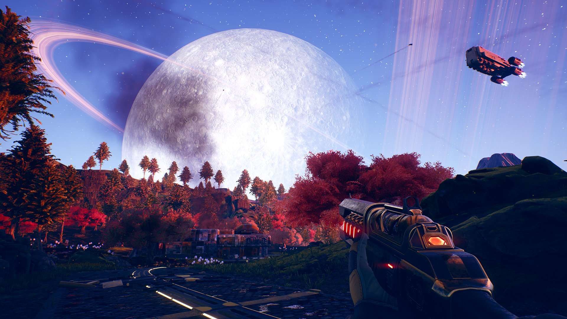 The Outer Worlds to nowa gra Obsidian Entertainment! #2