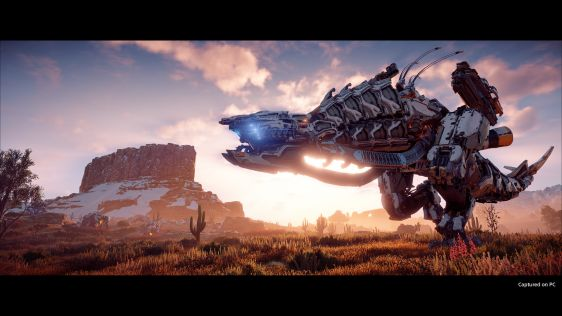 Horizon Zero Dawn PC - screeny -  #3