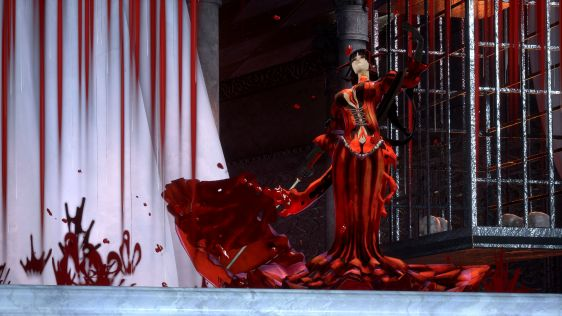 Bloodstained: Ritual of the Night na nowych nagraniach i galerii #14