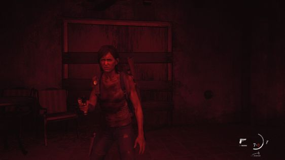 The Last of Us 2 Grounded  #8