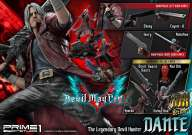 Devil May Cry 5 - Dante Delux #2