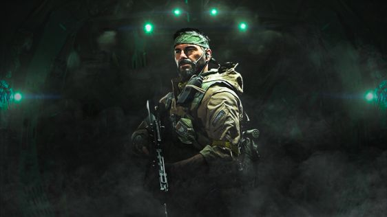 Call of Duty Black Ops: Cold War  #3