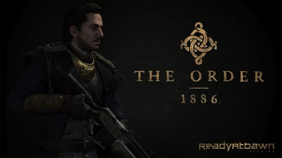 The Order: 1886 i skok graficzny w wykonaniu studia Ready at Dawn #4