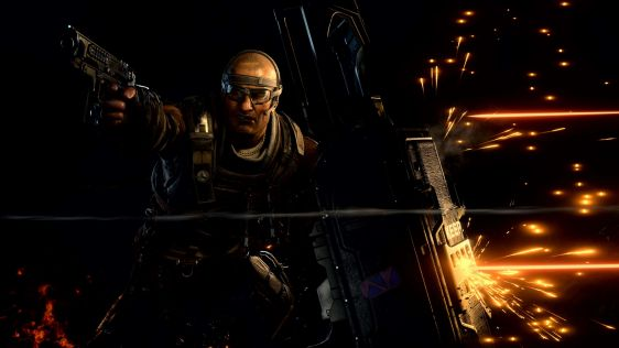 Call of Duty: Black Ops 4. Battle Royale, multiplayer, zombie, gameplay, beta, data premiery #2