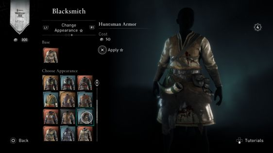 Assassin's Creed Valhalla reskin  #3