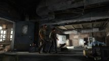 Nowe screeny z The Last of Us #5