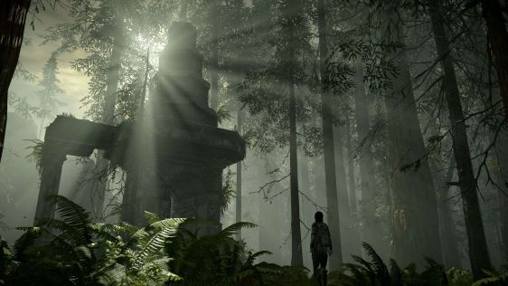 Shadow of the Colossus Remake. Przepiękny zwiastun i screeny i data premiery! #8