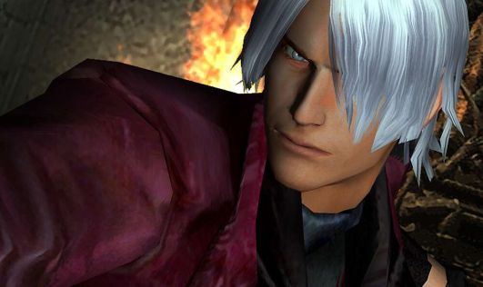 Devil May Cry Nintendo Switch 1