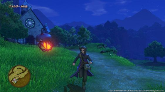 Dragon Quest XI na nowych screenach #9