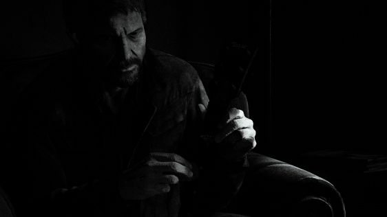 The Last of Us 2 Grounded  #13