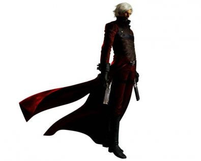 Devil May Cry HD Collection przypomina o sobie zrzutami w 1080p #7