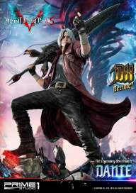 Devil May Cry 5 - Dante Delux #1