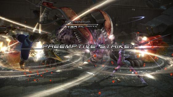 PPE EXCLUSIVE: Final Fantasy XIII-2, cz. 1 #5