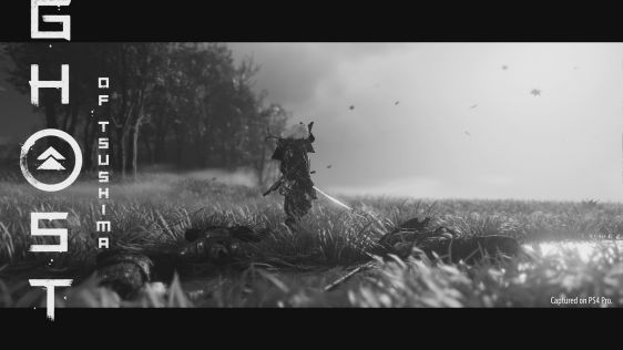 Ghost of Tsushima: Legends #4