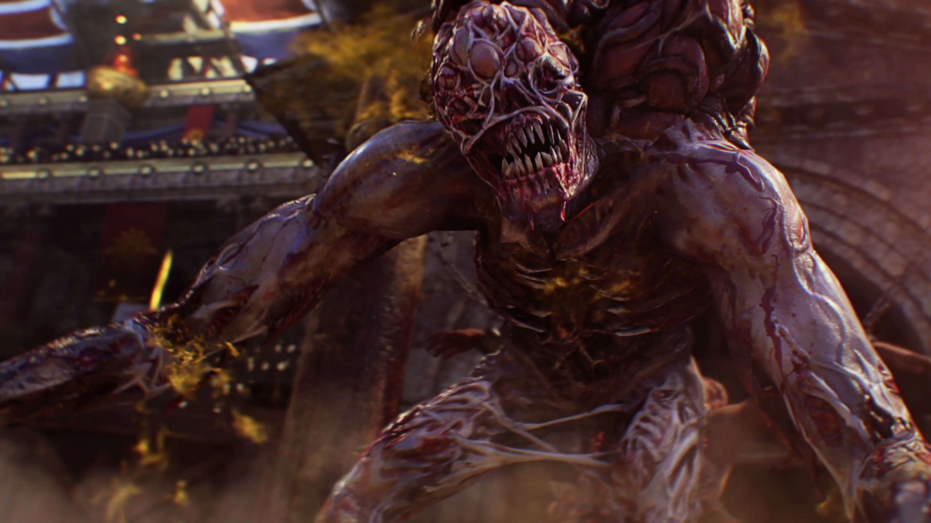 Call of Duty: Black Ops 4. Battle Royale, multiplayer, zombie, gameplay, beta, data premiery #9