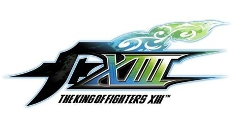 King of Fighters XIII w drodze #1
