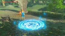 The Legend of Zelda: Breath of the Wild z trybem Hard i nowymi wyzwaniami w pierwszym DLC #1