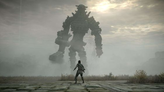 Shadow of the Colossus Remake. Przepiękny zwiastun i screeny i data premiery! #5