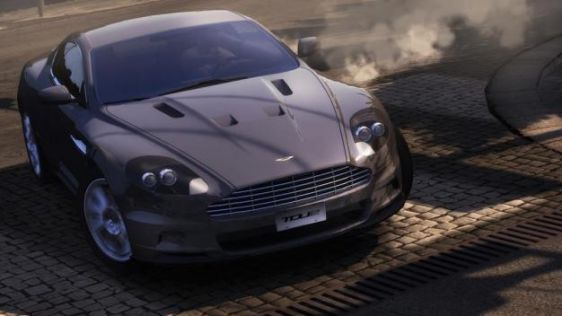 Test Drive Unlimited 2 na nowych screenach