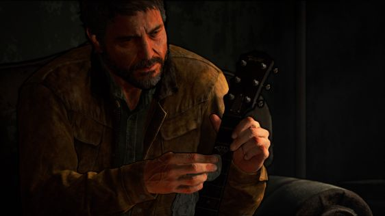 The Last of Us 2 Grounded  #11