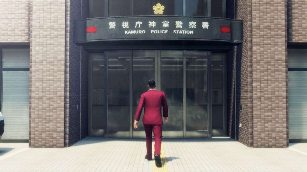 Yakuza: Like a Dragon. System walki, wyścigi gokartów, Summony i screenshoty z Yakuza 7 #1