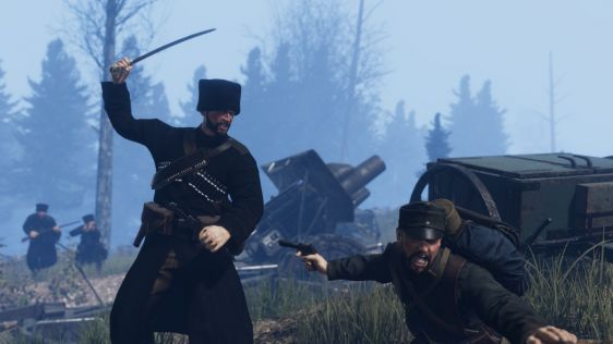Tannenberg PS4 Xbox One -  #17